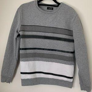 Zara Man Crew Neck Sweater